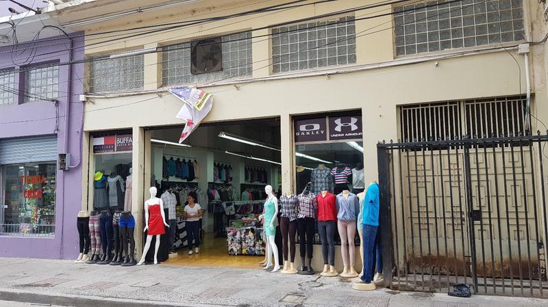 Foto Local en Venta en  El Centro,  Tegucigalpa  Local Comercial, Barrio Los Dolores, El Centro, Tegucigalpa