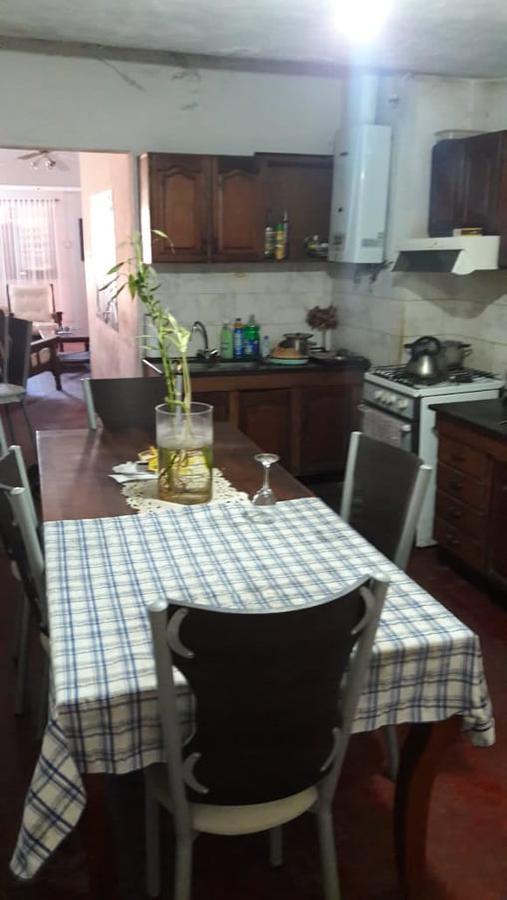 Foto Casa en Venta en  Villa Mercedes,  Pedernera  B° Campaña del Desierto