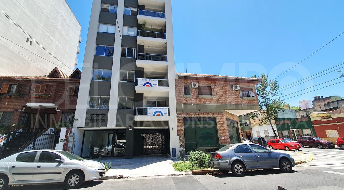 Foto Departamento en Venta en  Villa Urquiza ,  Capital Federal  Tomas A. Le Breton al 4700