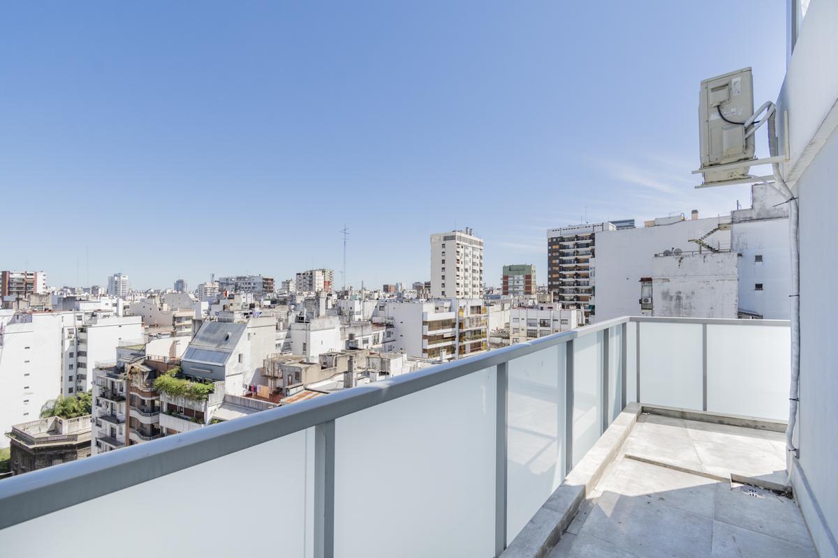 Foto Oficina en Venta | Alquiler en  Barrio Norte ,  Capital Federal  AV. SANTA FE Y AGUERO - 13º 11