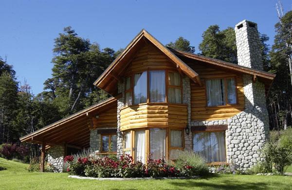 Foto Casa en Venta en  Puerto Manzano,  Villa La Angostura  Zorzal 100