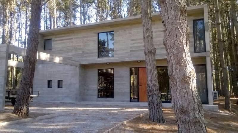 Foto Casa en Alquiler temporario en  Costa Esmeralda,  Punta Medanos  Senderos III 297