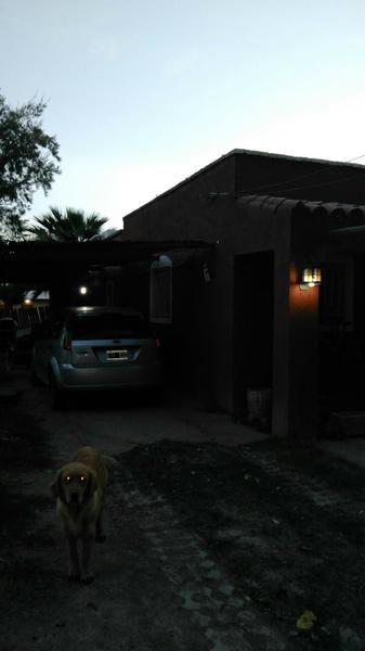Foto Casa en Venta en  Santa Lucia ,  San Juan  Roque Sáenz peña pasando Balcarce