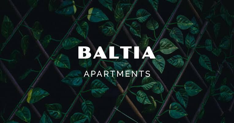 Foto Departamento en Venta en  Montes de Ame,  Mérida  Baltia. Apartamentos de lujo en la mejor zona del norte de Mérida.