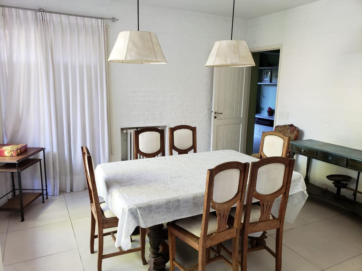 Foto Casa en Venta en  Las Lomas-Jockey,  Las Lomas de San Isidro  Diego Palma al 1700