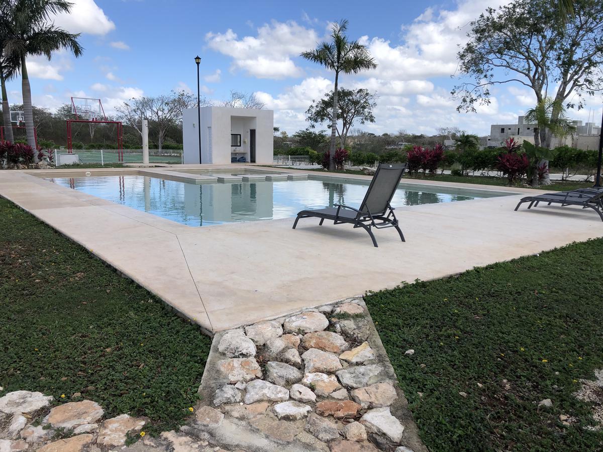 Foto Casa en Renta en  Conkal ,  Yucatán  RENTA DE CASA EN IDILIA-VEGA DEL MAYAB