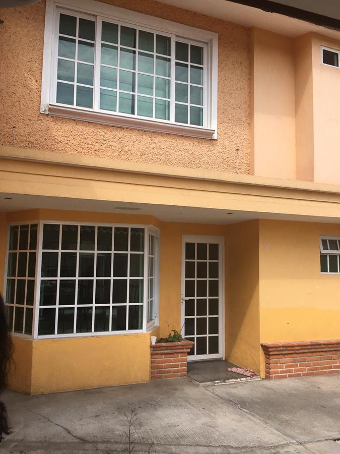 Foto Casa en Venta en  Santa Cruz Acalpixca,  Xochimilco  Santa Cruz Acalpixca