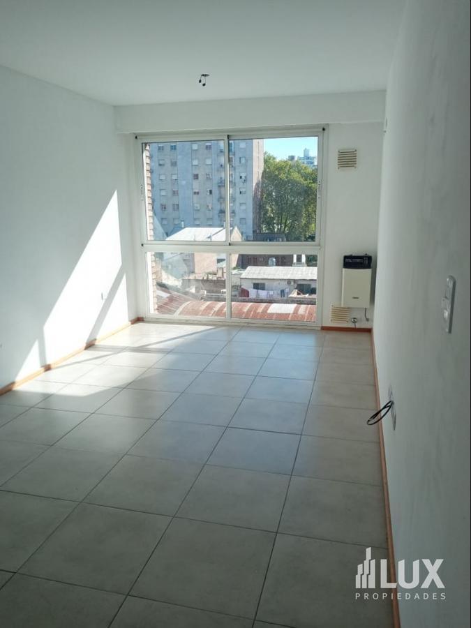 Departamento alquiler Monosmbientes piso 5 Lagos 700 - Rosario