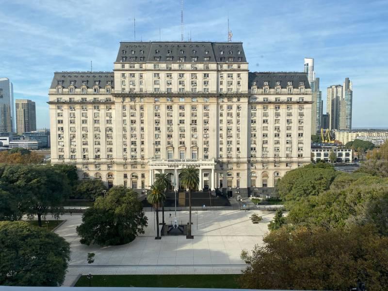 Foto Oficina en Venta | Alquiler en  Microcentro,  Centro (Capital Federal)  Paseo Colon al 200