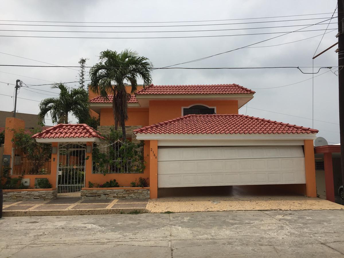 Foto Casa en Venta en  Fraccionamiento Lomas Del Chairel,  Tampico  Esmeralda