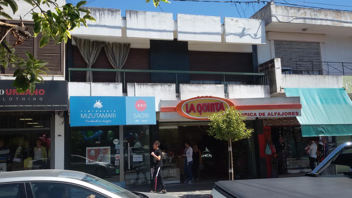 Foto Departamento en Venta en  Cosquin,  Punilla  San Martin al 600