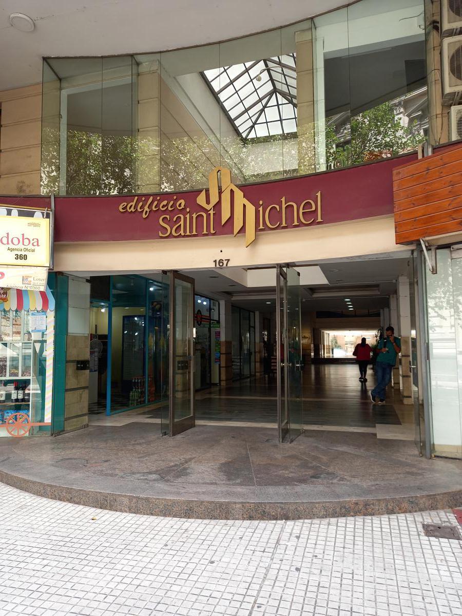 Foto Departamento en Venta en  Centro,  Cordoba  San Jerónimo al 100