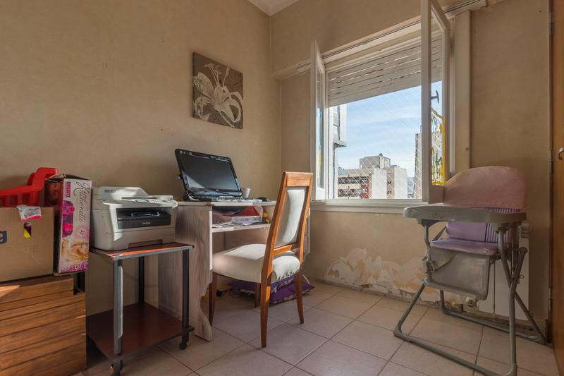 Foto Departamento en Venta en  La Perla Sur,  Mar Del Plata  3 de Febrero y San Luis