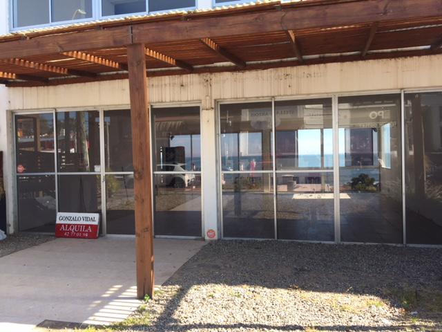 Foto Local en Alquiler en  La Barra ,  Maldonado  LOCAL LA BARRA- ENTRE REX Y FREDDO
