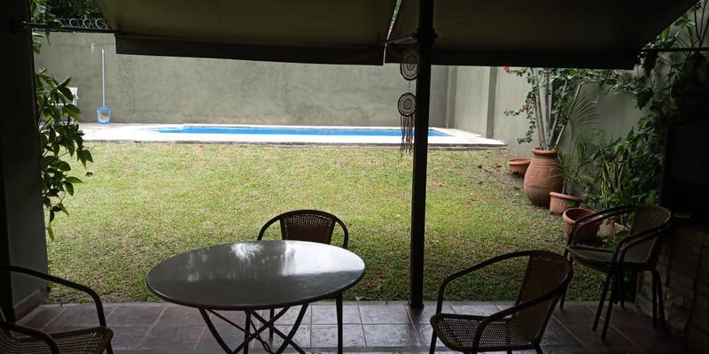 Foto Casa en Alquiler en  Yerba Buena ,  Tucumán  ALQ. TEMPORARIO YERBA BUENA