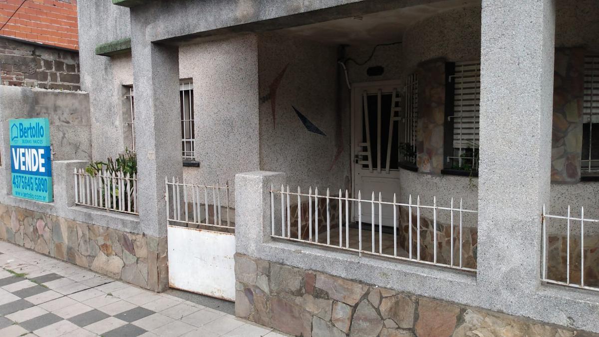 Foto Casa en Venta en  Belgrano,  Rosario  BARRA 1172