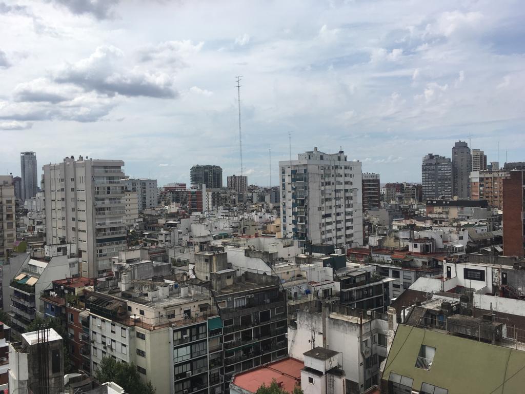 Foto Departamento en Venta en  Barrio Norte ,  Capital Federal  ARENALES al 3500