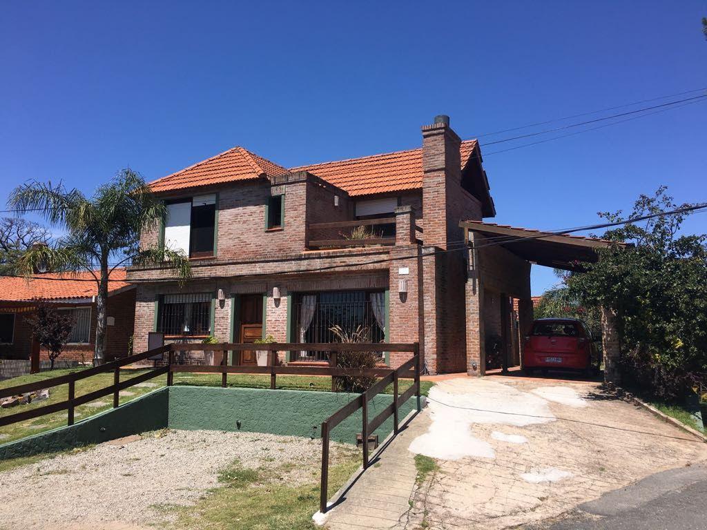 Foto Casa en Venta en  Las Delicias,  Punta del Este  Las Delicias