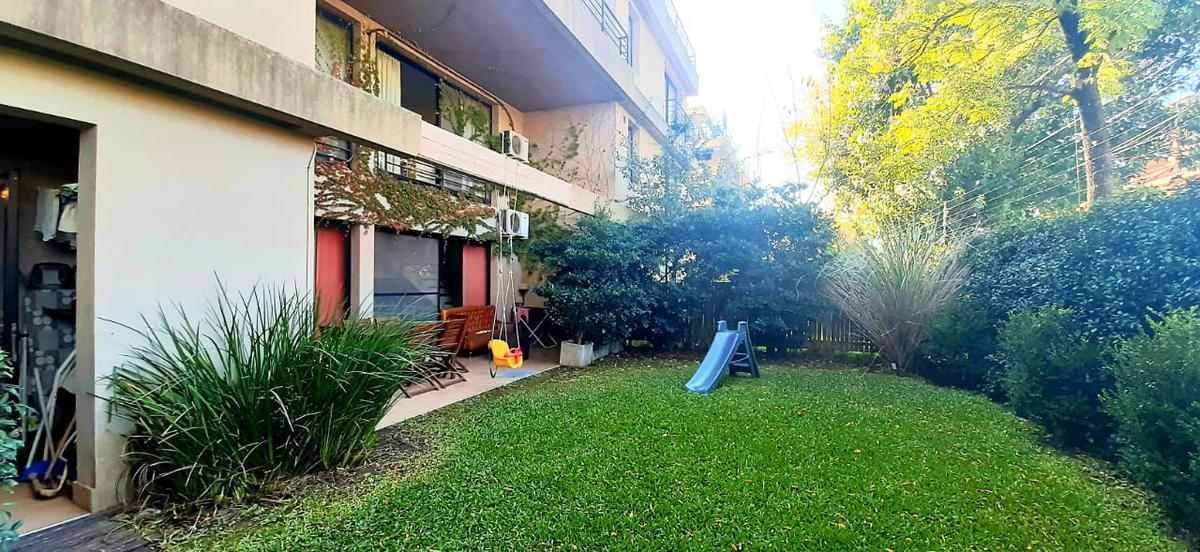 Foto Departamento en Venta en  San Isidro ,  G.B.A. Zona Norte  Diego Palma al 1200