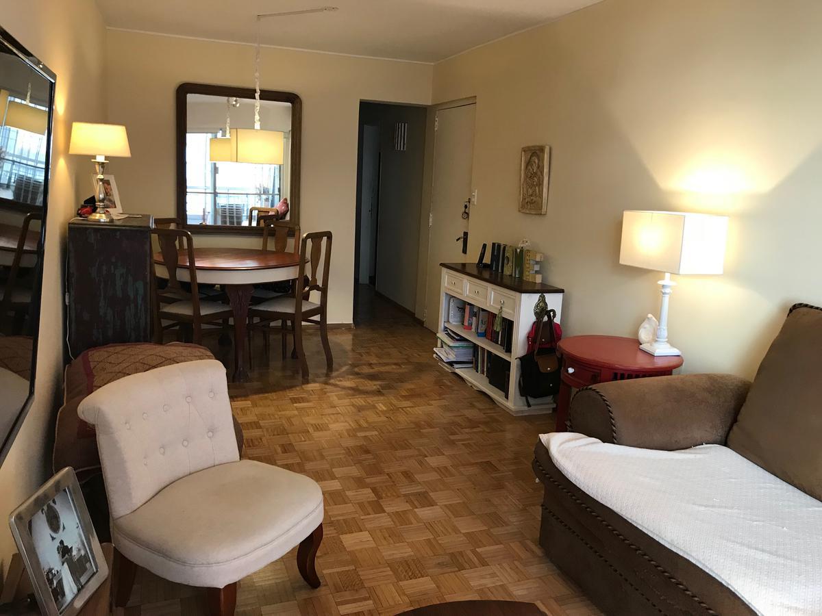 Foto Apartamento en Alquiler en  Pocitos ,  Montevideo  Linda planta a 1 cuadra de rambla