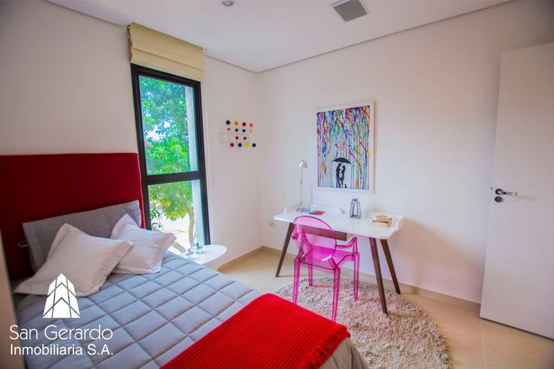 Foto PH en Venta en  Mburucuya,  Santisima Trinidad  Penthouse 2
