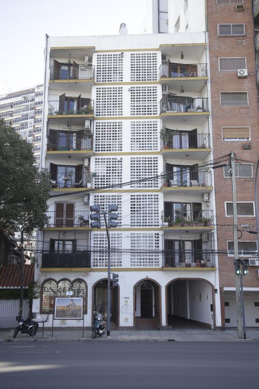 Foto Departamento en Venta en  Olivos-Vias/Rio,  Olivos  LIBERTADOR AV. al 2600