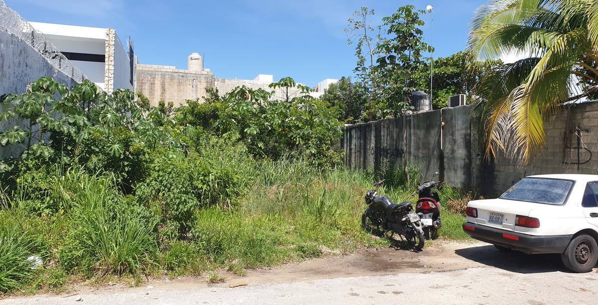 Foto Terreno en Venta en  Solidaridad ,  Quintana Roo  Forjadores