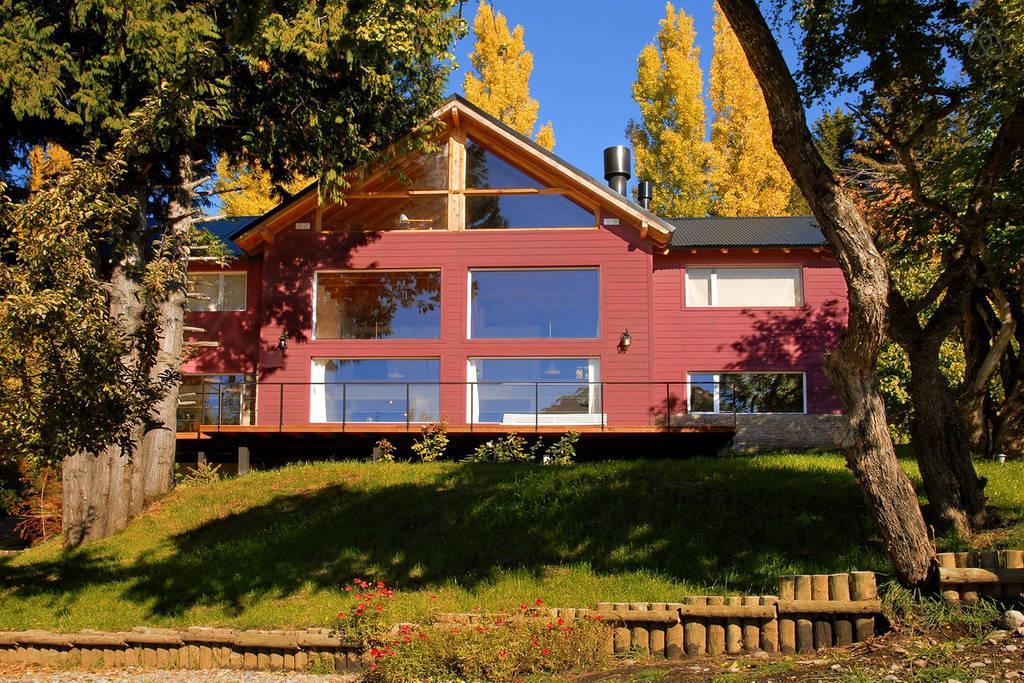 Foto Casa en Alquiler temporario en  Bariloche ,  Rio Negro  Valle Escondido