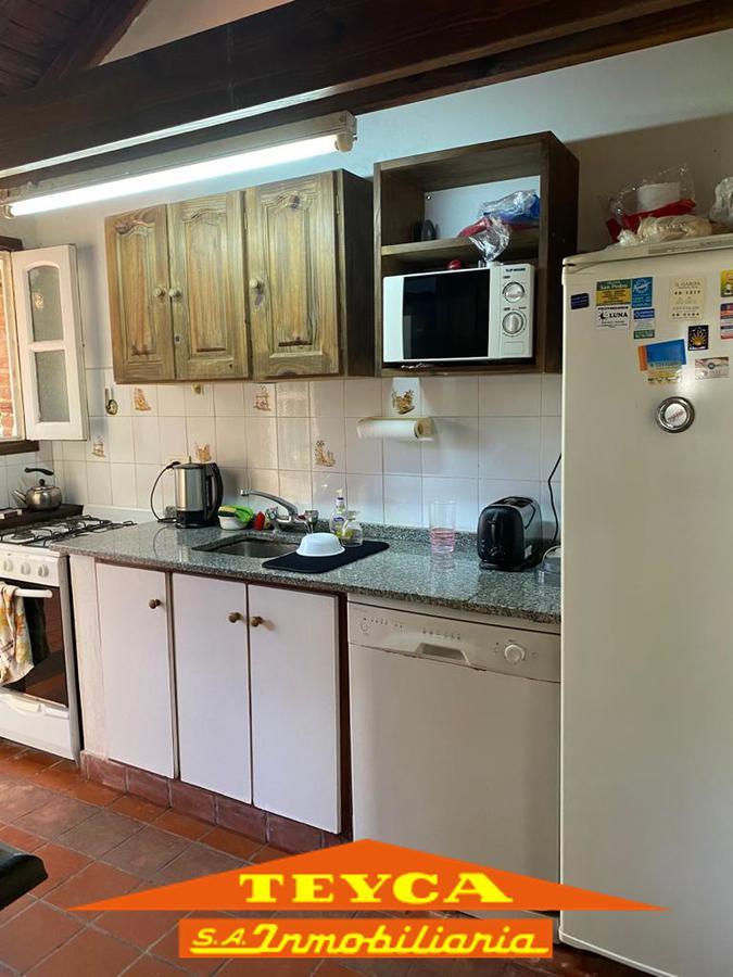 Foto Casa en Venta en  Pinamar Norte,  Pinamar  Alcino n°520 esq. Cefiro