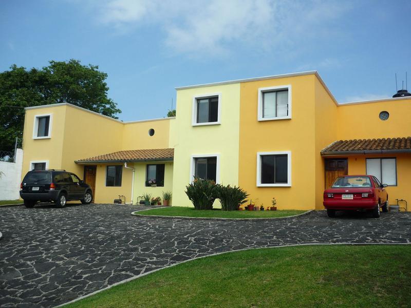 Foto Casa en condominio en Renta en  Coatepec Centro,  Coatepec  COATEPEC, GUILLERMO PRIETO