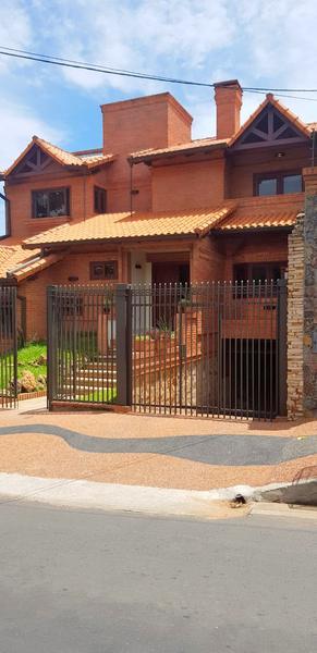 Foto Casa en Alquiler en  Mcal. Estigarribia,  La Recoleta  Zona Hospital Bautista