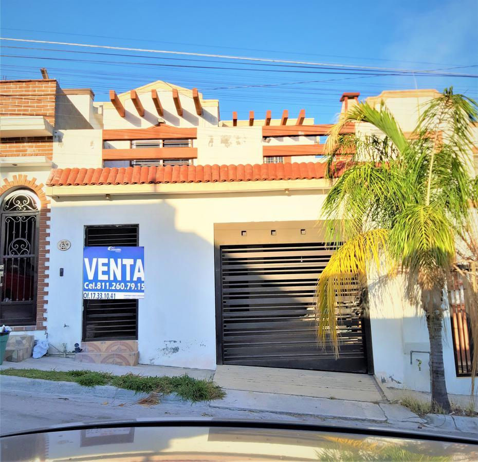 Foto Casa en Venta en  Misión Lincoln 3 Sector,  Monterrey  RESIDENCIAL MISION LINCOLN