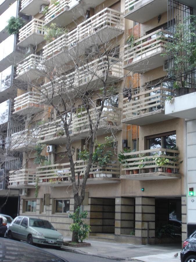 Foto Departamento en Alquiler en  Palermo ,  Capital Federal  KENNEDY al 2800