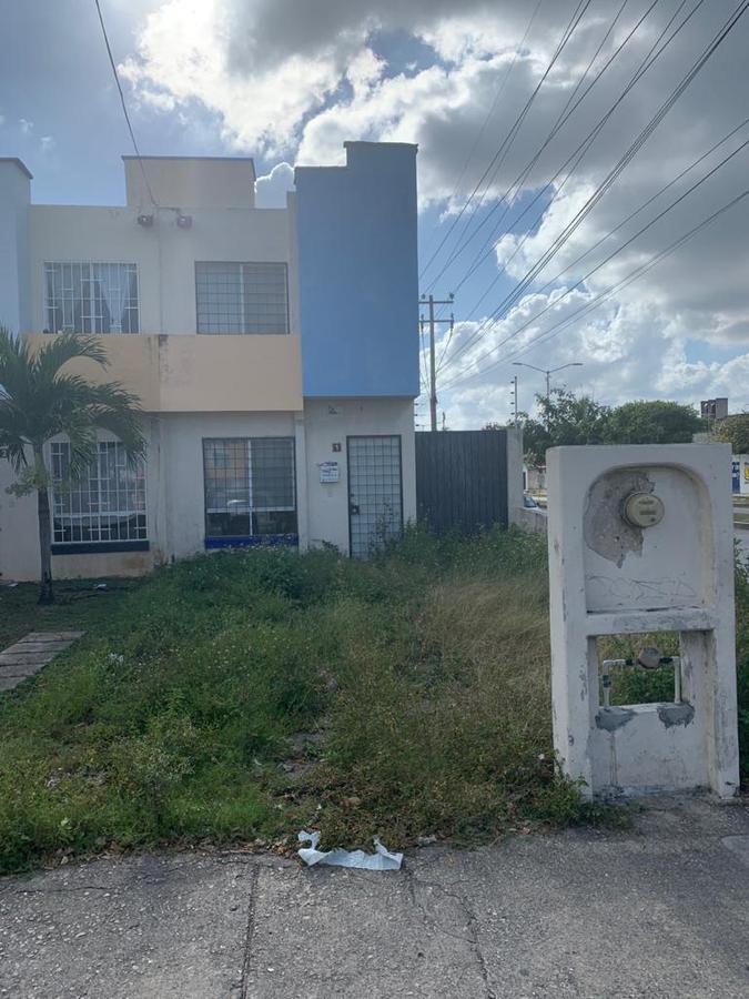 Foto Casa en Venta en  Benito Juárez ,  Quintana Roo  VENTA CASA EN Los Heroes