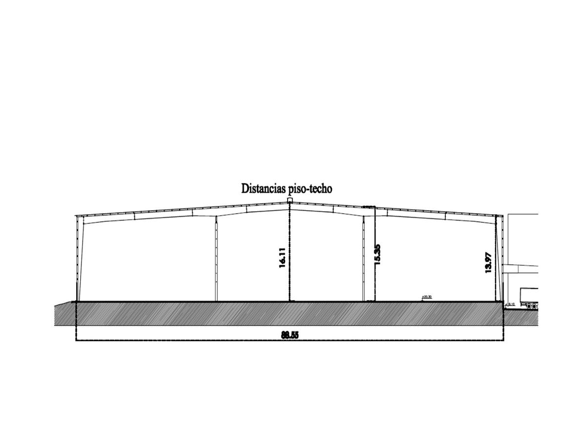 Depósito - Tortuguitas-2