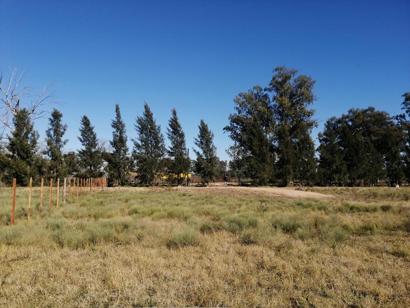 Foto Terreno en Venta en  Villars,  General Las Heras  Chacras de Villars lote 26