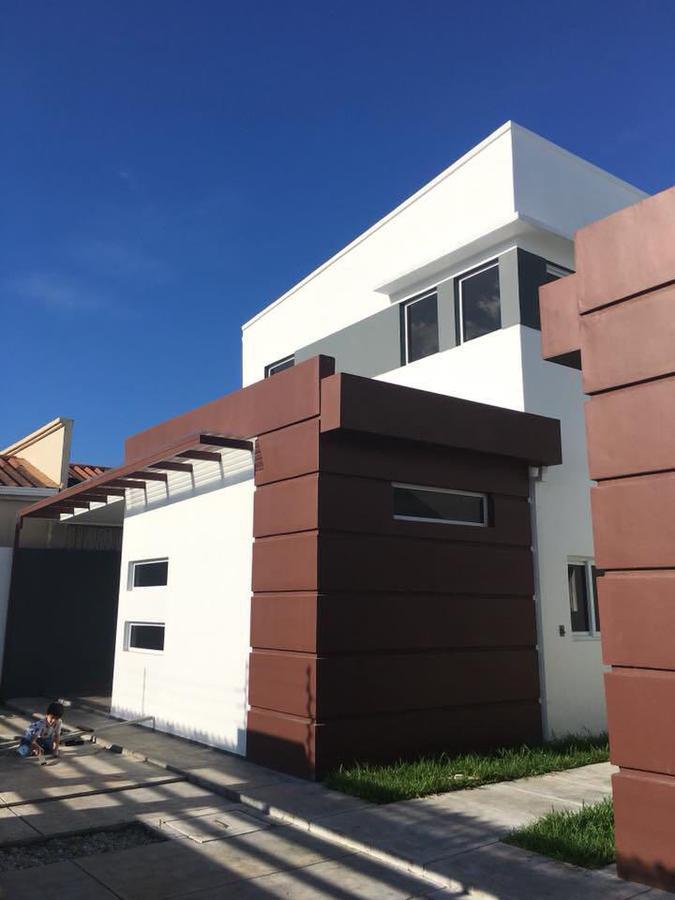 Foto Casa en condominio en Renta en  Los Alamos,  San Pedro Sula  Townhouse 2hab/2.5 baños en Residencial El Alamo, SPS