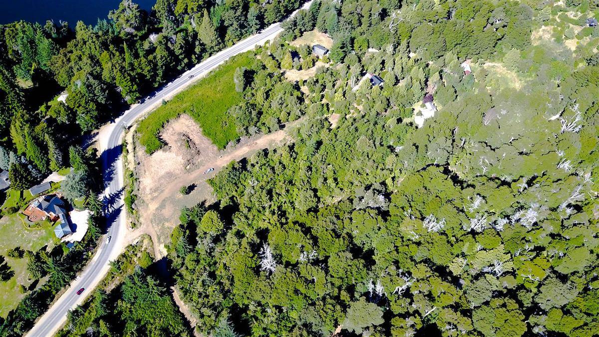 Foto Terreno en Venta en  El Trébol,  San Carlos De Bariloche      Circuito Chico Loteo Epulafuqen Mza 838 Lote 07