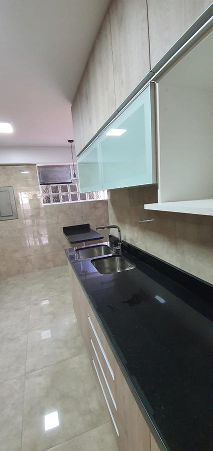 Foto Departamento en Venta en  Miraflores,  Lima  Calle SALAVERRY