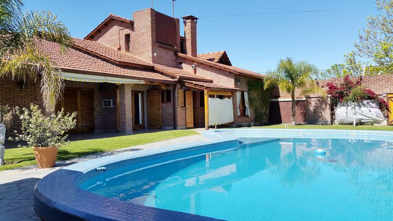 Foto Casa en Venta en  Santa Rosa,  Capital  Sucre y Padre Buodo