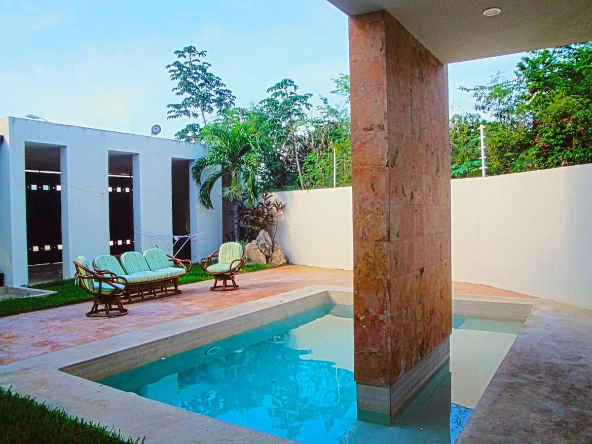 Foto Casa en Venta en  Mérida ,  Yucatán  OPORTUNIDAD PRECIO ESPECIAL BELLA RESIDENCIA FRACC. MONTEBELLO