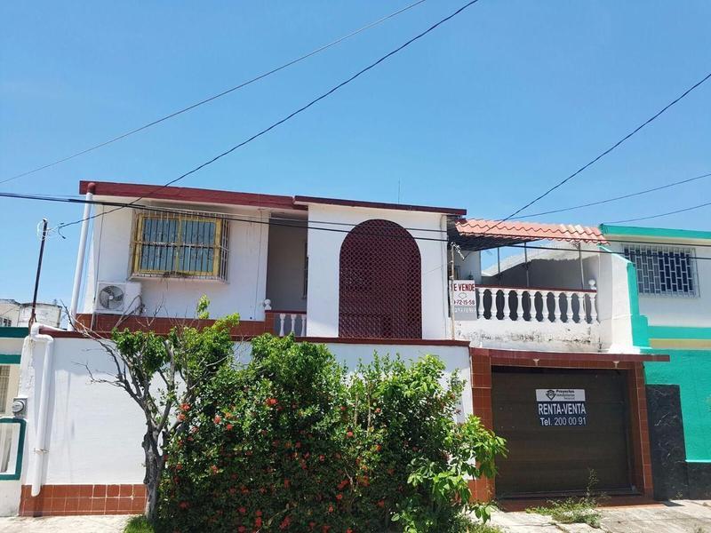 Foto Casa en Renta en  Reforma,  Veracruz  CASA EN VENTA O RENTA FRACCIONAMIENTO REFORMA VERACRUZ VER