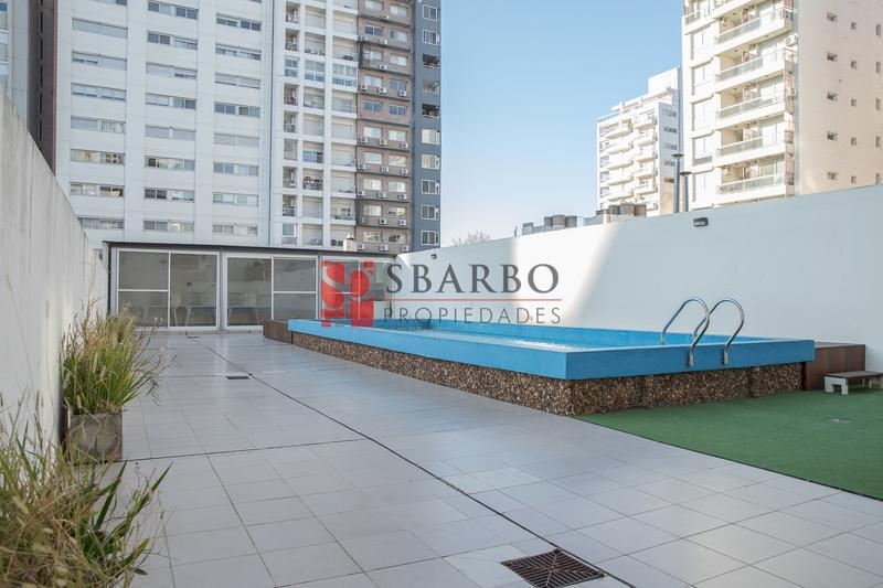 Foto Oficina en Venta en  Rosario,  Rosario  Guemes 2150 1º