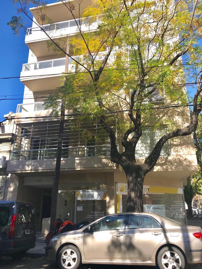 Foto Departamento en Alquiler en  Nuñez ,  Capital Federal  Quesada 2696, 3ºpiso C