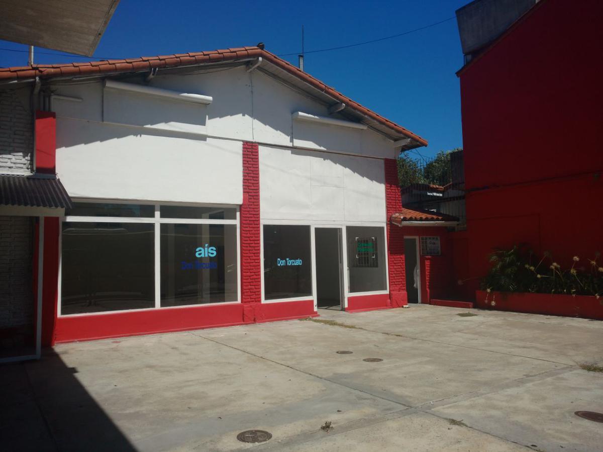 Rubica Local En Alquiler En Don Torcuato Av Angel T