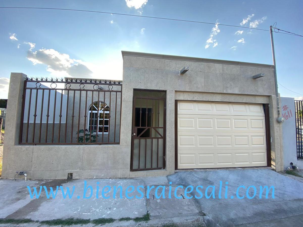 Foto Casa en Venta en  Piedras Negras ,  Coahuila  FRACC. GUADALUPE.