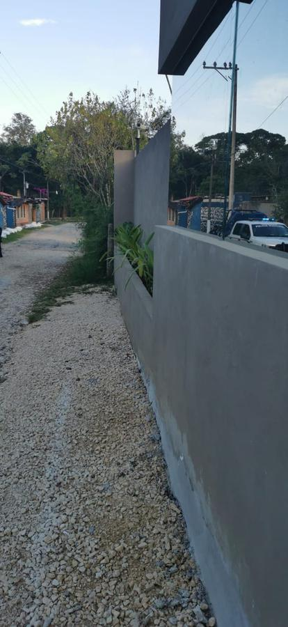 Foto Terreno en Venta en  Coatepec ,  Veracruz  IGNACIO M ALTAMIRANO VISTA GENERAL DEL FRACCIONMIENTO LOTE   7  MANZANA 1