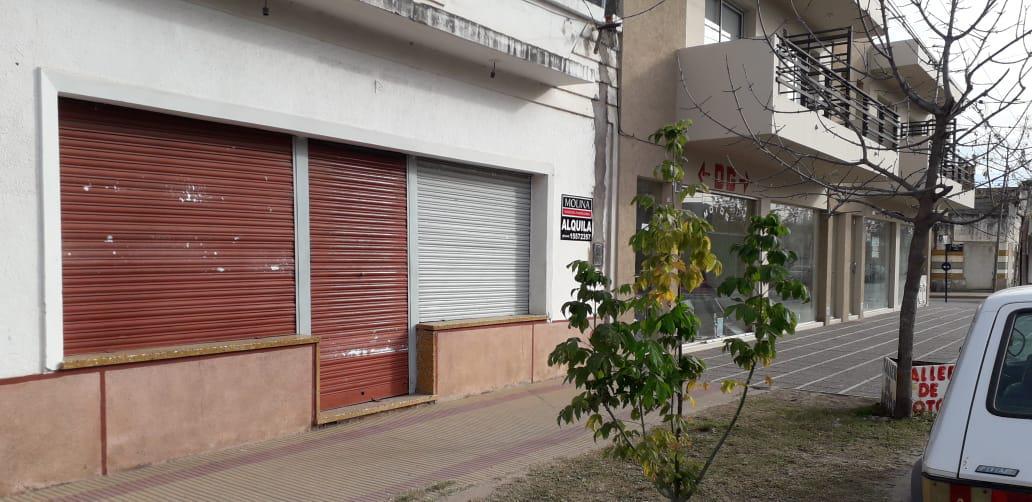 Foto Casa en Alquiler en  Villa Dolores,  San Javier   CASA   LOCAL COMERCIAL EN ALQUILER HIPOLITO IRIGOYEN 575 VILLA DOLORES CORDOBA