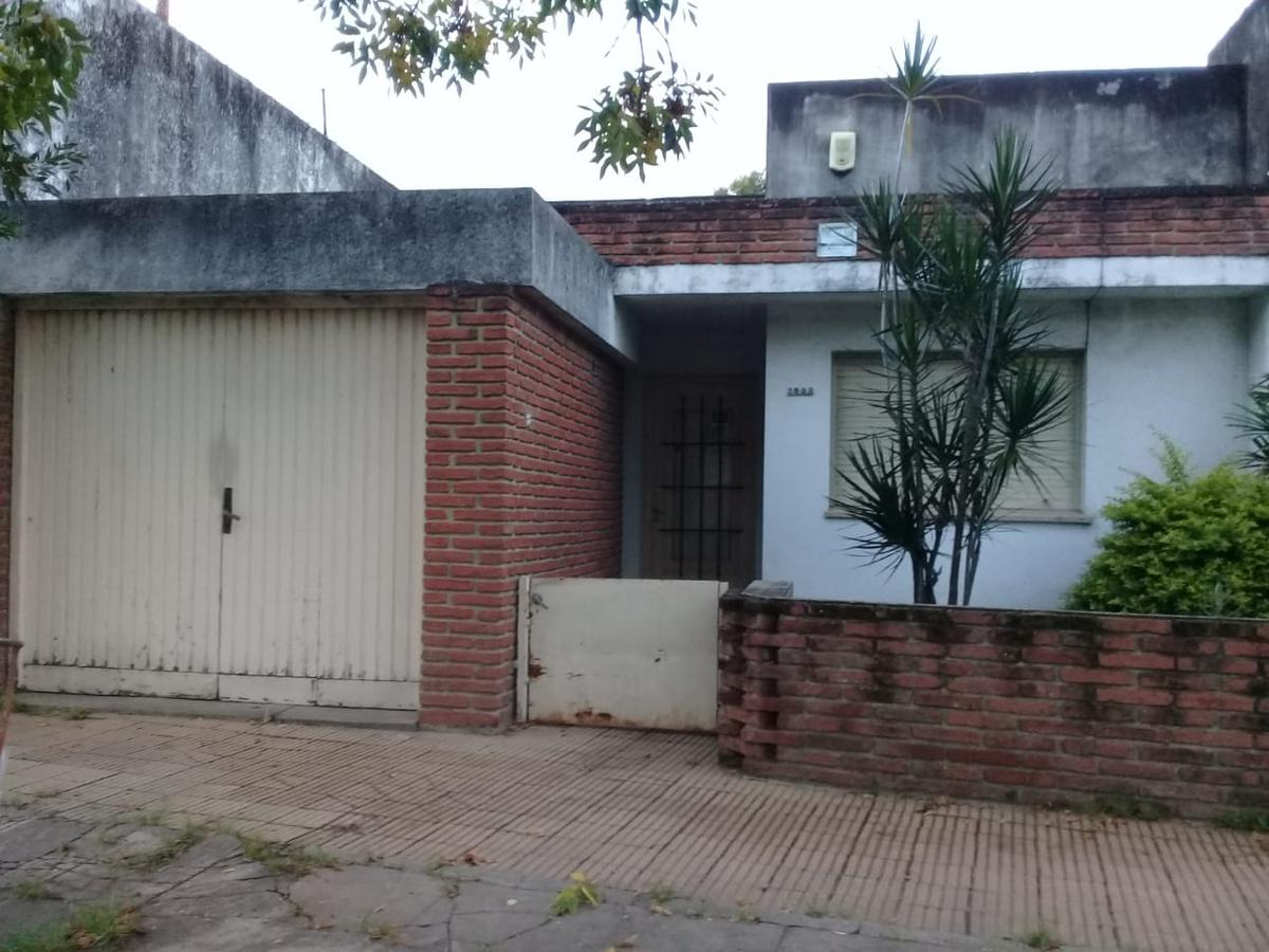 Foto Casa en Venta en  Barranquitas,  Santa Fe  Córdoba 3683