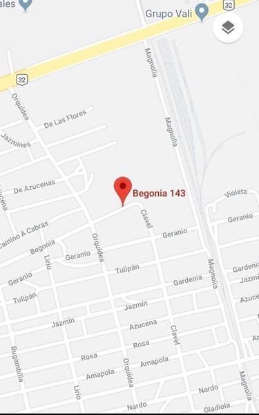 Foto Bodega Industrial en Venta en  Las Flores,  San Luis Potosí  BODEGA EN VENTA EN COLONIA LAS FLORES